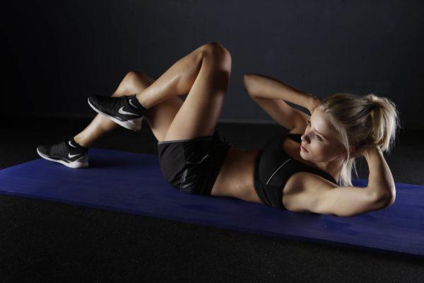 Illustration fitness